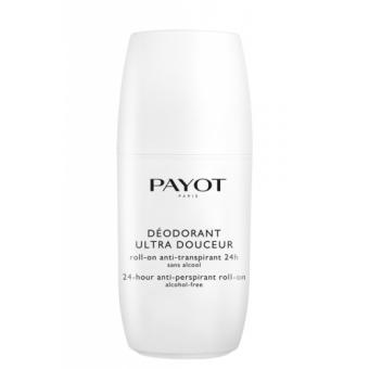 Payot - DEODORANT ULTRA DOUCEUR Peau Grasse - Soin payot homme