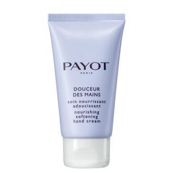 DOUCEUR DES MAINS - Payot
