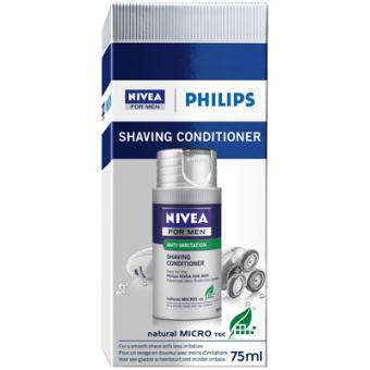 Recharge crème de rasage Coolskin - Philips