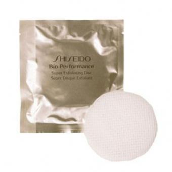 Bio-Performance - Super Disques Exfoliants - Shiseido