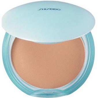 COMPACT TEINTE MATIFIANT PURENESS BEIGE NATUREL - Shiseido