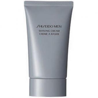 Crème à Raser Anti-Feu du Rasoir - Shiseido Men