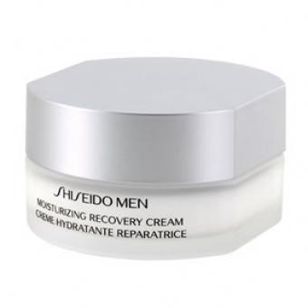 Crème Hydratante Réparatrice - Shiseido Men