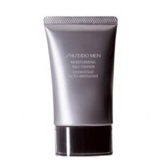 Hydratant Auto-Bronzant - Shiseido Men