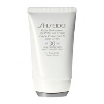 Crème Protectrice UV SPF30 - Shiseido