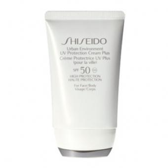 CREME SPF 50 URBAN ENVIRONMENT - Hydratant & Anti-UV - Haute (SPF>30)