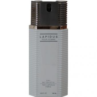 Eau de toilette Lapidus pour homme 100ml - Ted Lapidus