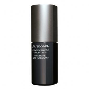 Concentré Actif Energisant - Shiseido Men