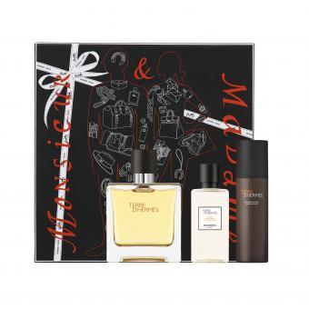 Coffret Terre d'Hermès Parfum 75ml - Hermès
