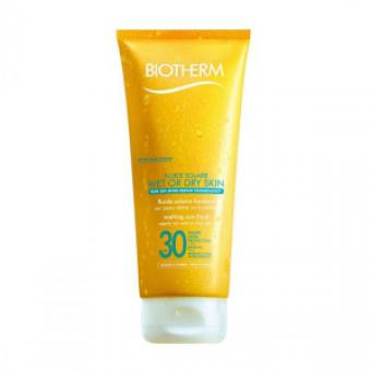 Fluide Solaire Wet Or Dry Skin SPF30 - Biotherm Solaires