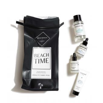 Prescription Beach Time - Codage