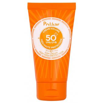 CREME SOLAIRE TRES HAUTE PROTECTION SPF 50+