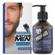 Just For Men - Pack Coloration Barbe Châtain Moyen Foncé Couleur naturelle & Shampoing à barbe