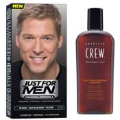 Just For Men - COLORATION CHEVEUX & SHAMPOING Blond - Just for men