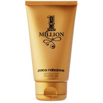 Gel Douche 1 Million 150 ml