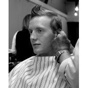 Comptoir de l' Homme - Coupe et Coiffage Cheveux - Institut