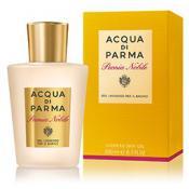 Acqua Di Parma Homme - Peonia Nobile Gel bain et douche - Gel douche & savon