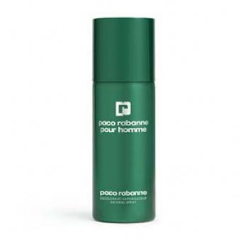 Deodorant Spray Paco Rabanne Pour Homme 150 ml - Audace & Charisme - Paco Rabanne