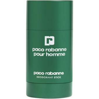 Deodorant Stick Paco Rabanne Pour Homme 75 ml - Audacieux & Charismatique - Paco Rabanne
