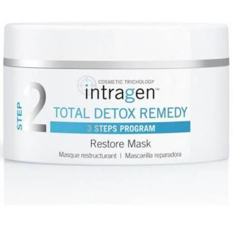 Total Detox Remedy Masque Cheveux Anti-Pollution