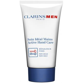 Clarins Men Homme - Soin Idéal Mains - Soin corps