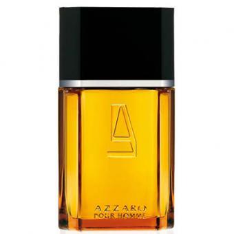 Azzaro Pour Homme Eau De Toilette - Azzaro