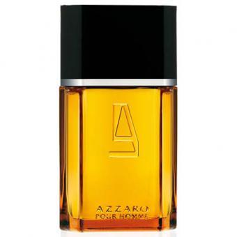 Azzaro Pour Homme Lotion Apres-Rasage Flacon 100 ml - Azzaro