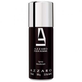 Azzaro Pour Homme Deodorant Spray 150 ml - Azzaro