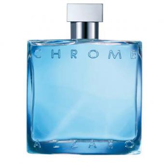 Chrome Lotion Apres-Rasage 100 ml - Azzaro