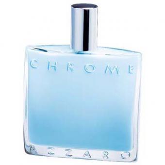 Chrome Baume Apres-Rasage 100 ml - Azzaro