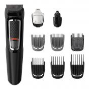 Philips - Tondeuse Multigroom Philips MG3740/15 - Philips homme