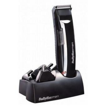 Tondeuse Barbe Rechargeable Multi-Usages