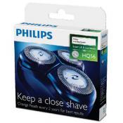 Philips Homme - Tête de rasage HQ56 pour rasoir Philips série 6000 - Rasoir & blaireau