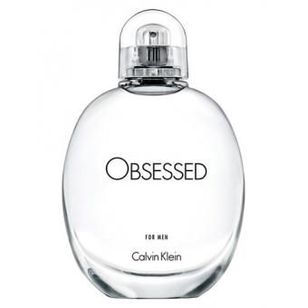 Calvin Klein - CK Obsessed For Men - Parfums Calvin Klein