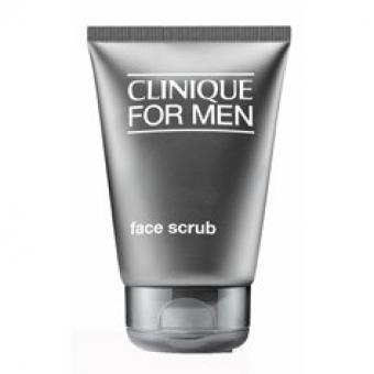 Exfoliant Visage - Clinique For Men
