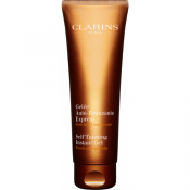 Clarins Solaires - GELEE AUTOBRONZANTE EXPRESS - Clarins Solaires