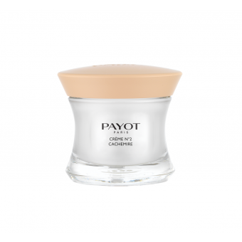 Payot - Crème n°2 Cachemire - Soin payot homme