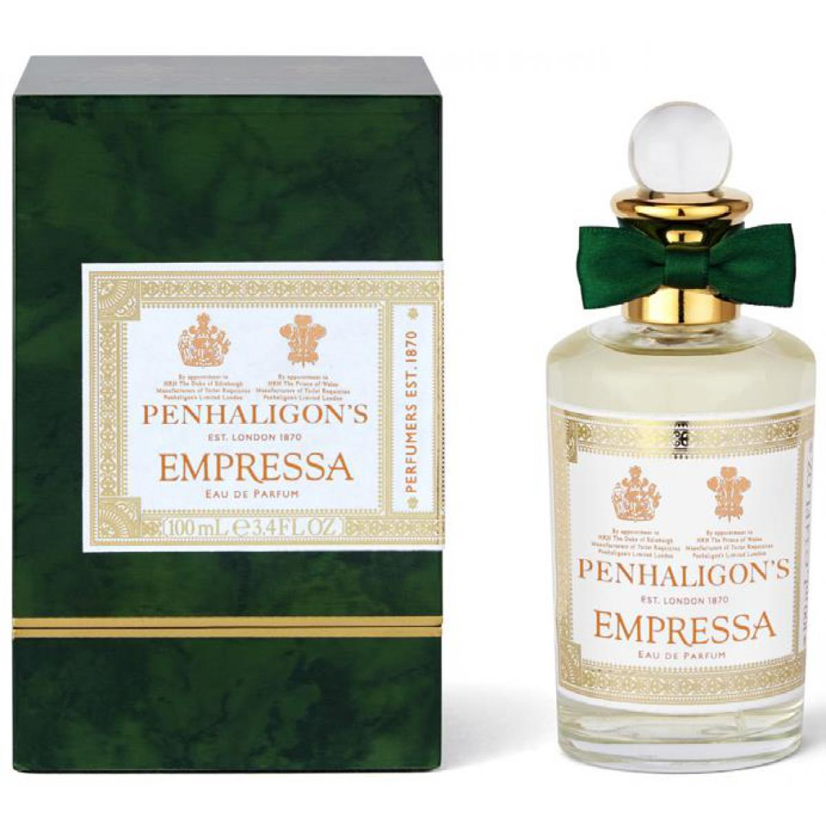 Eau de Parfum Empressa TRADE ROUTES