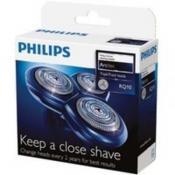 Philips Rasoir Homme - Tête de rasage RQ10/50 pour Arcitec série 1000 - Rasage