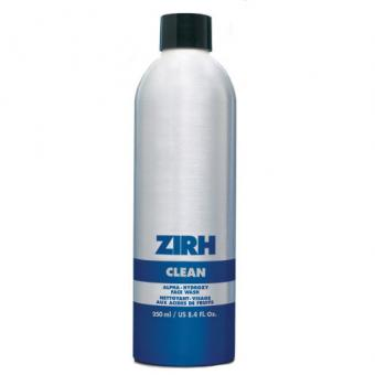 Nettoyant Visage Clean Peaux Normales À Grasses - Zirh