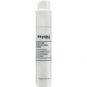 Optimiseur Pre-Rasage Electrique Rasage Électrique Agréable - Kyoku For Men