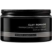 Redken - POMMADE CLAY - Soin cheveux barbe homme redken brews