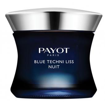 Payot - BLUE TECHNI LISS NUIT PAYOT - Soin payot homme