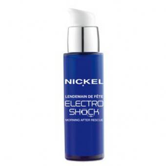 Lendemain de Fête Electroshock - Nickel