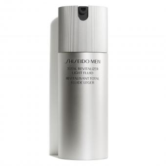 Shiseido Men - Revitalisant Total Fluide - Shiseido men