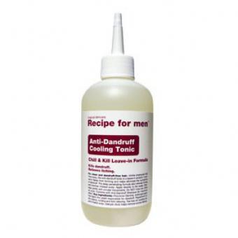 Tonique Calmant Anti Pelliculaire - Recipe For Men