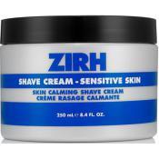 Zirh Homme - Shave Cream Sensitive Skin Crème À Raser Peaux Sensibles -