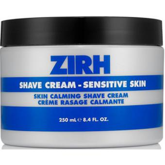 Shave Cream Sensitive Skin Crème À Raser Peaux Sensibles - Zirh