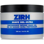 Zirh Homme - Shave Gel Ultra Gel De Rasage Ultra Performant - Mousse & crème à raser