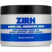 Zirh Homme - Shave Gel Sensitive Skin Gel De Rasage Apaisant -
